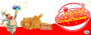 waralaba fried chicken franchise ayam crispy indonesia