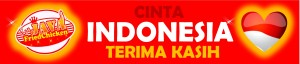 Franchise Van Java FriedChicken Cinta Indonesia