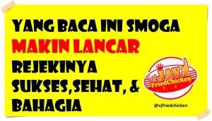 van java van java usaha waralaba fried chicken murah